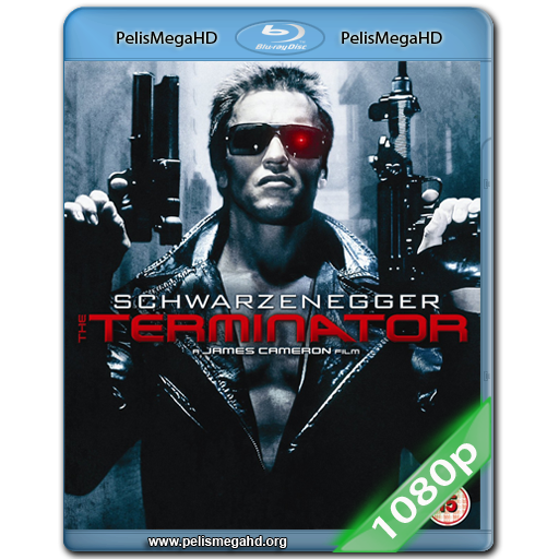 TERMINATOR (1984) FULL 1080P HD MKV ESPAÑOL LATINO
