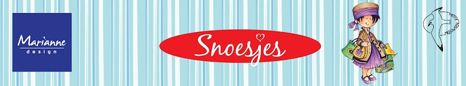 The Snoesje blog