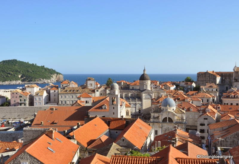 Bell Tower and beyond, Dubrovnik Old Town