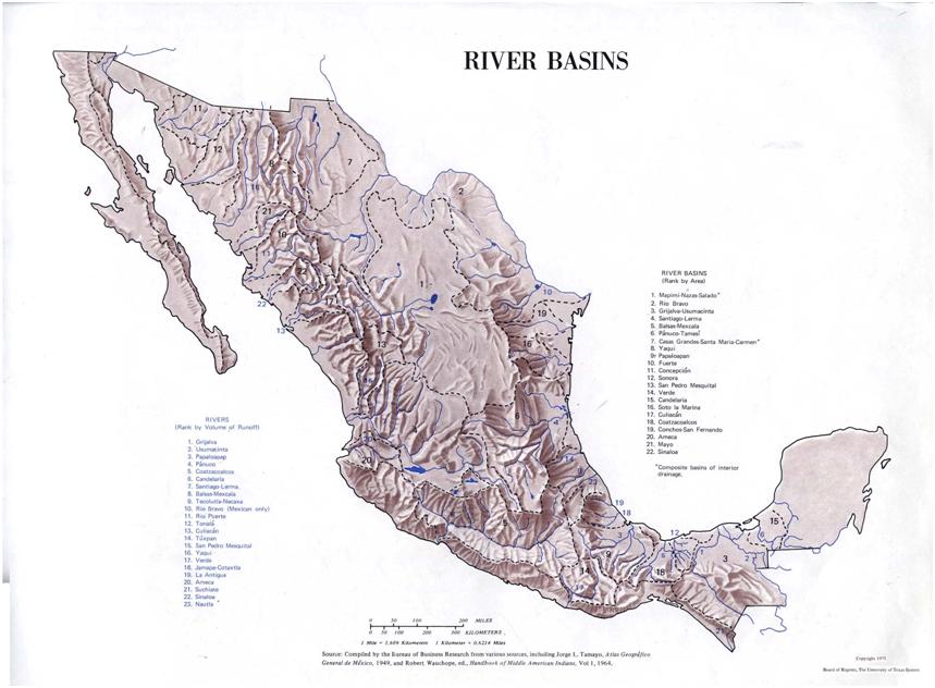 Climate Atlas Map Puebla City Mexico