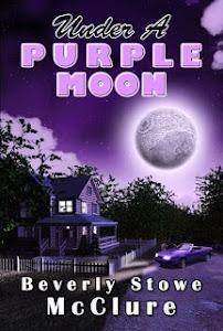 Under a Purple Moon