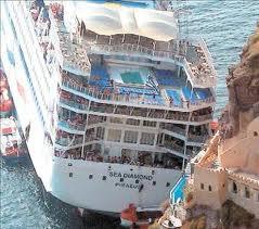 Descubre El Mundo En Crucero Costa Concordia 191 Adios O