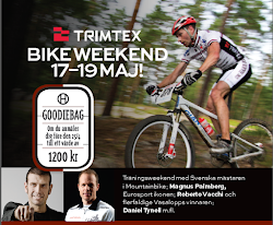 TRIMTEX BIKEWEEKEND