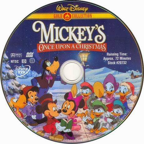 Mickey's Once Upon a Christmas - Full Movie