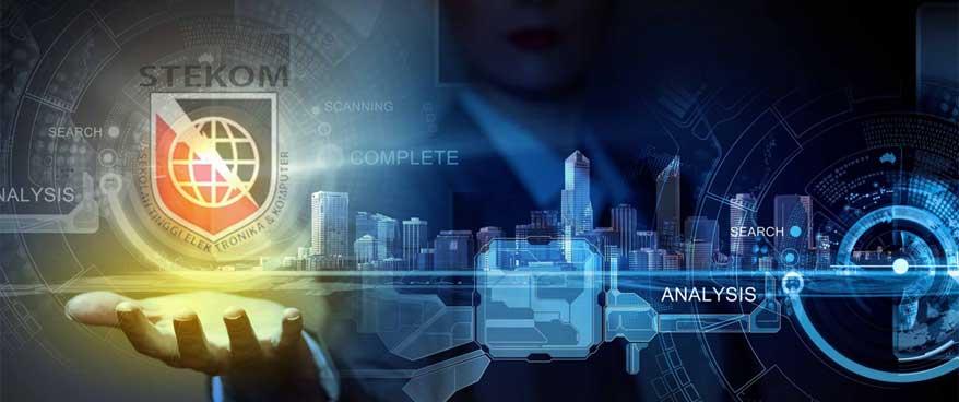 Jurusan Sistem Informasi, Teknik Informatika,  Desain Komunikasi Visual, Sistem Informasi Akuntansi