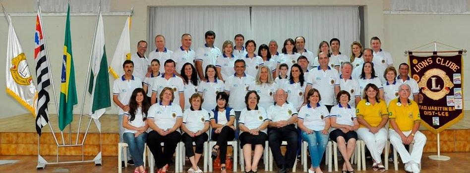 Lions Clube de Taquaritinga - Distrito LC-6