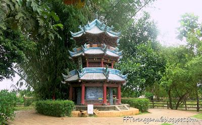 Masjid Xian, China