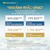 Canh khoảnh khắc vàng săn vé máy bay giá rẻ tháng 7 cùng Vietnam Airlines