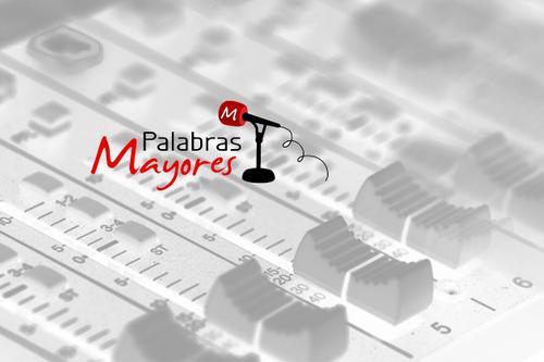 Logotipo del programa : Palabras Mayores