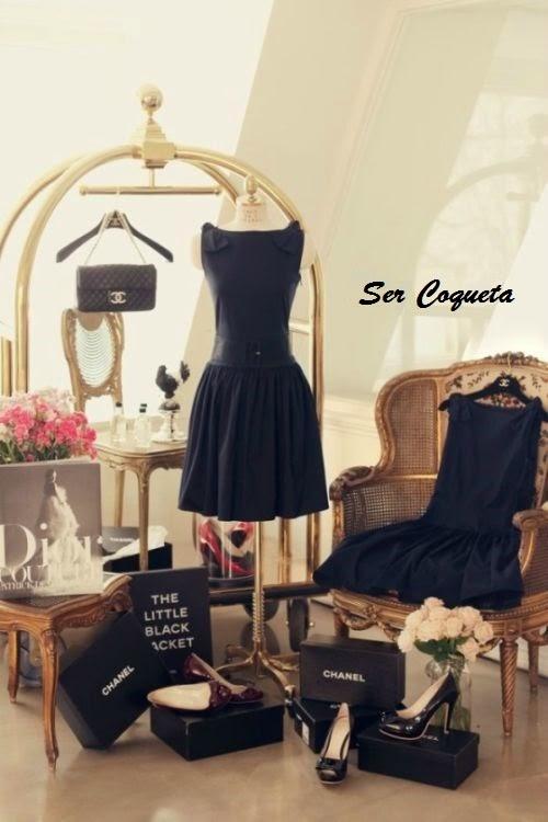 Ser Elegante