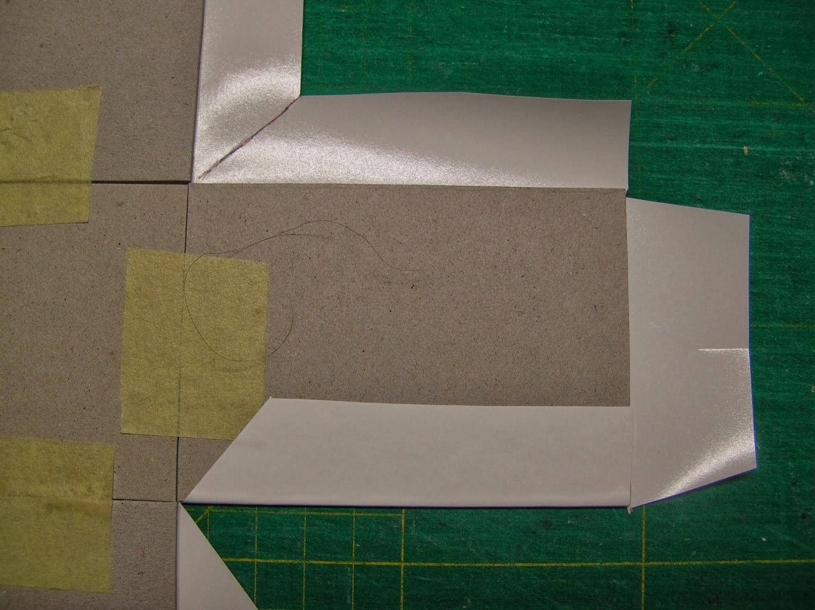 multicolor 39 s blog anleitung zum formenbau mit karton und. Black Bedroom Furniture Sets. Home Design Ideas