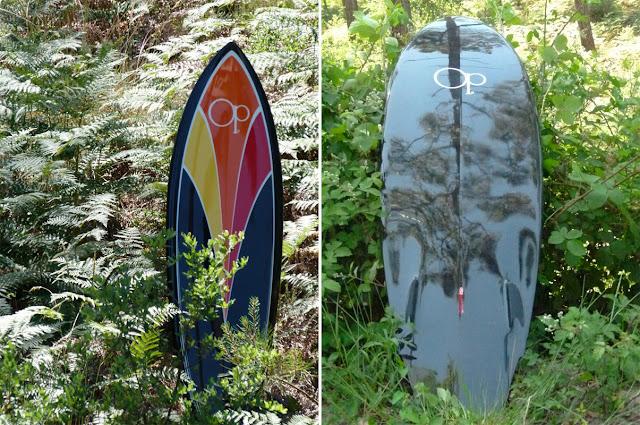 surfin estate blog surf culture surfboard skateboard art trend music lifestyle ocean pacific twin fin board vincent lemanceau arthur nelli