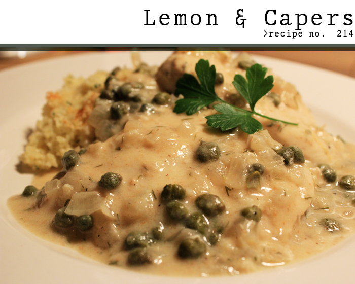 Sauteed Chicken Breasts With Olive And Caper Sauce Recipes ...