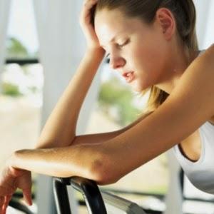 buena y mala rutina de ejercicios