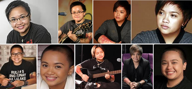 Cariza Yamson Seguerra Known as Aiza Seguerra Biography