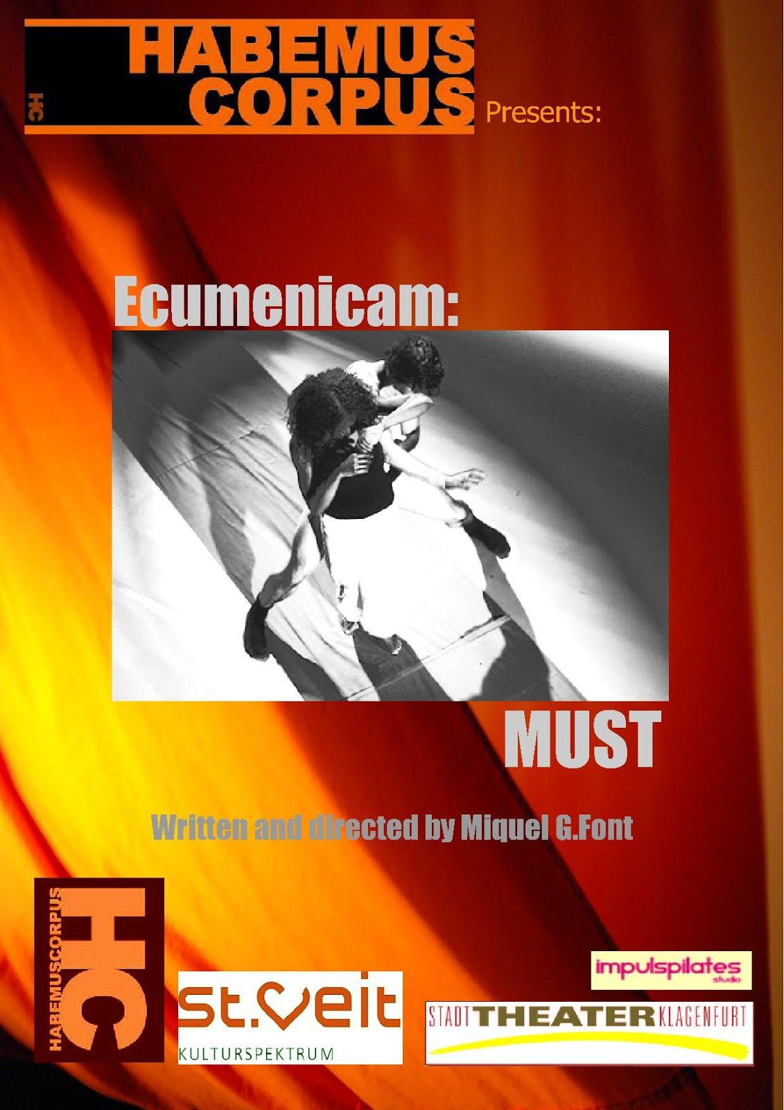 Ecumenicam: Must