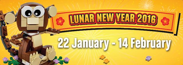 legoland 2016 event calendar
