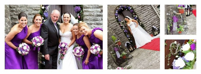 Mac's Flowers, The Wedding Flower Specialist, County Clare