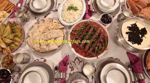 nurselin mutfağı son bölüm