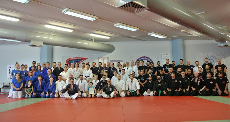 WORLD JU JITSU HELLAS