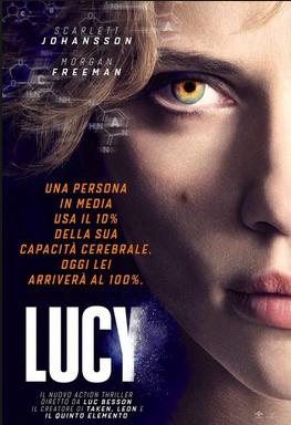Lucy Filmi