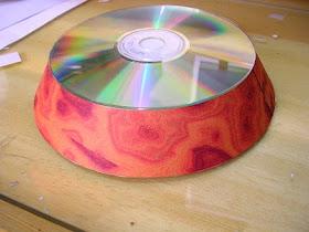 CD Base exposição