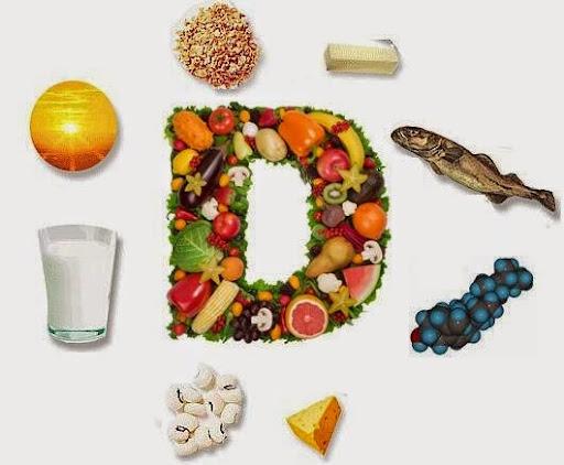 manfaat vitamin d, fungsi vitamin d
