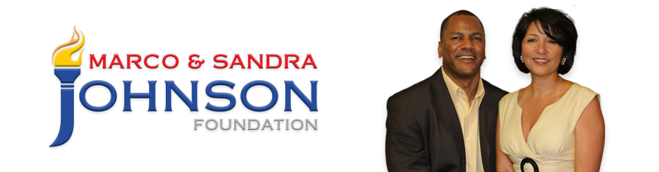 The Marco and Sandra Johnson Foundation
