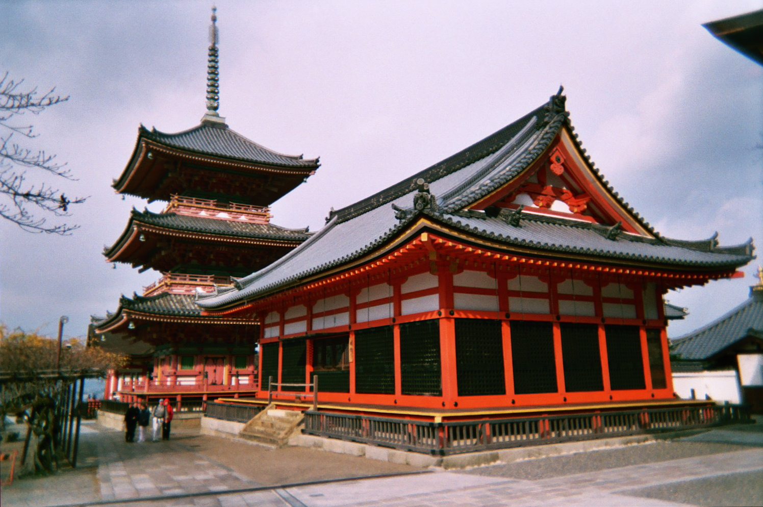 Kiyomizu Temple is Buddha Temple,Kyoto - Japan - Art and ...