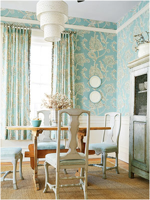 Key Interiors By Shinay Cottage Dining Room Design Ideas