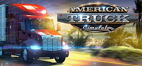 American Truck Simulator PC Game Free Download