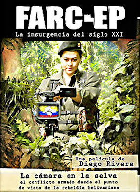 FARC-EP La insurgencia del siglo XXI