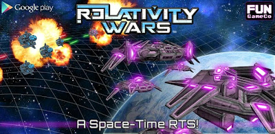 Relativity Wars APK v1.5 Android [Full] [Gratis]