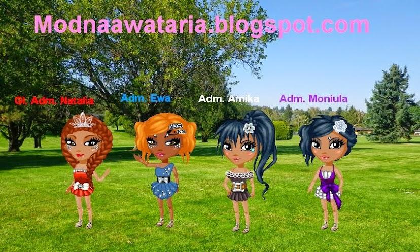 Awataria - Świat Mody ;3