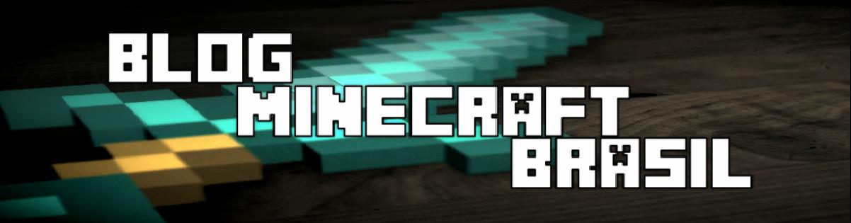 Blog-Minecraft Brasil