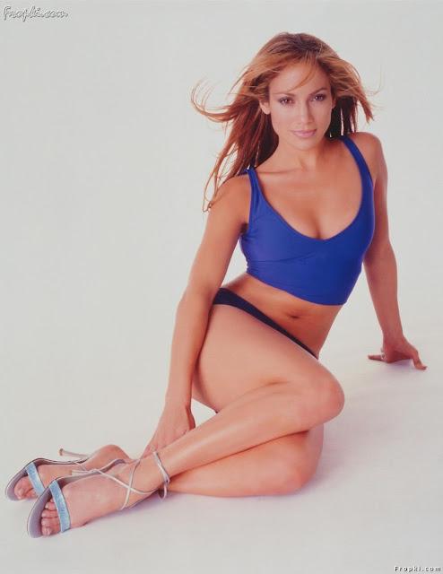 Jennifer Lopez Hot photo