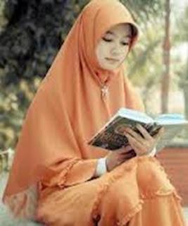 Fashion Hijab Yang Benar 4