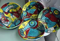 Wild Snack Bowls