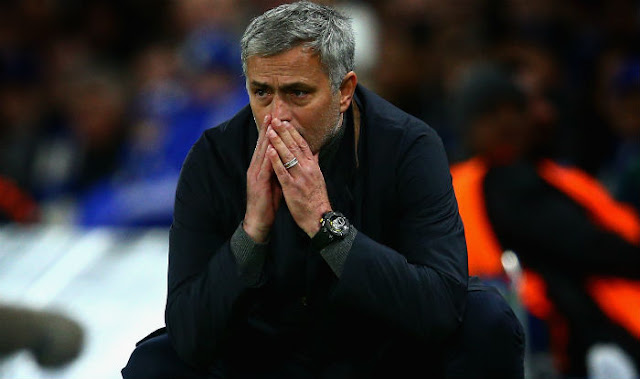 How much time is left for Jose Mourinho as Chelsea manager?
