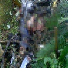 Foto jenazah korban sukhoi HOAX