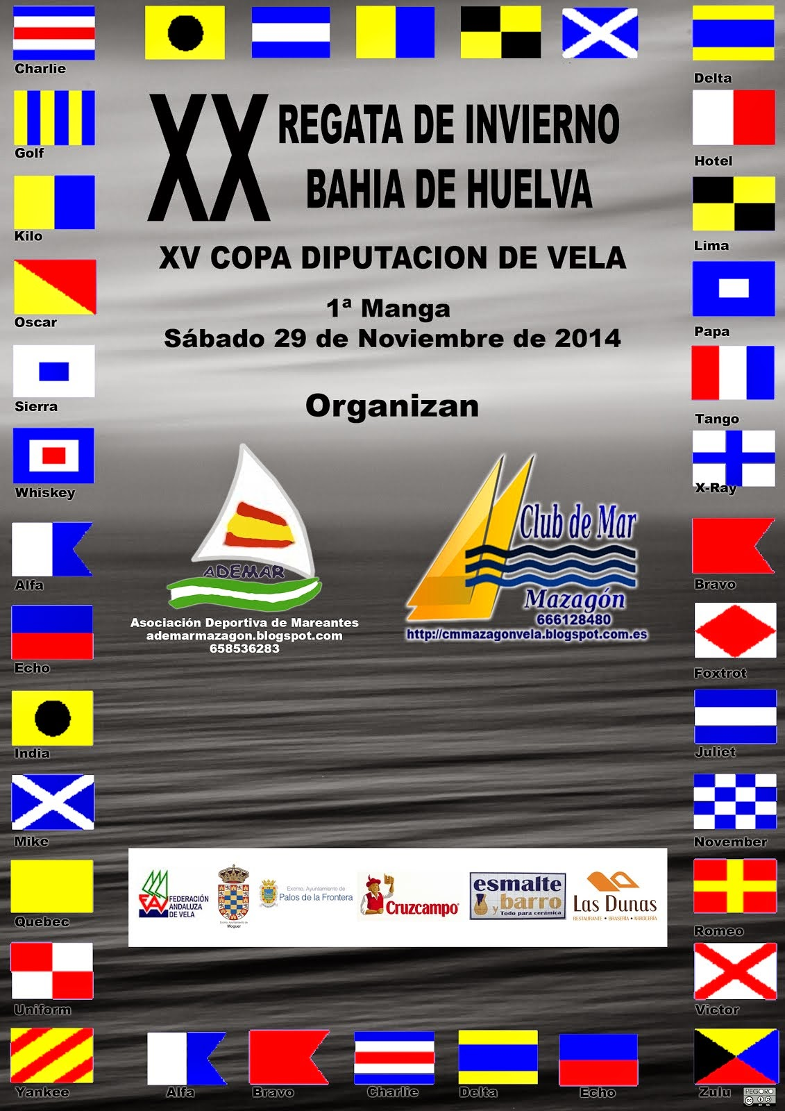 XX Regata Bahia de Huelva
