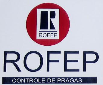 ROFEP Dedetização e Sanitização / Controle de Pragas