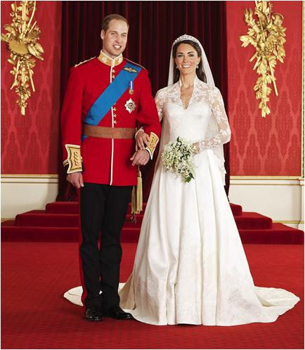 Catherine Middleton Decided To Keep The Identity Of Designer Most Anticipated Royal Dress In Years One Shed Wear Wed Prince William