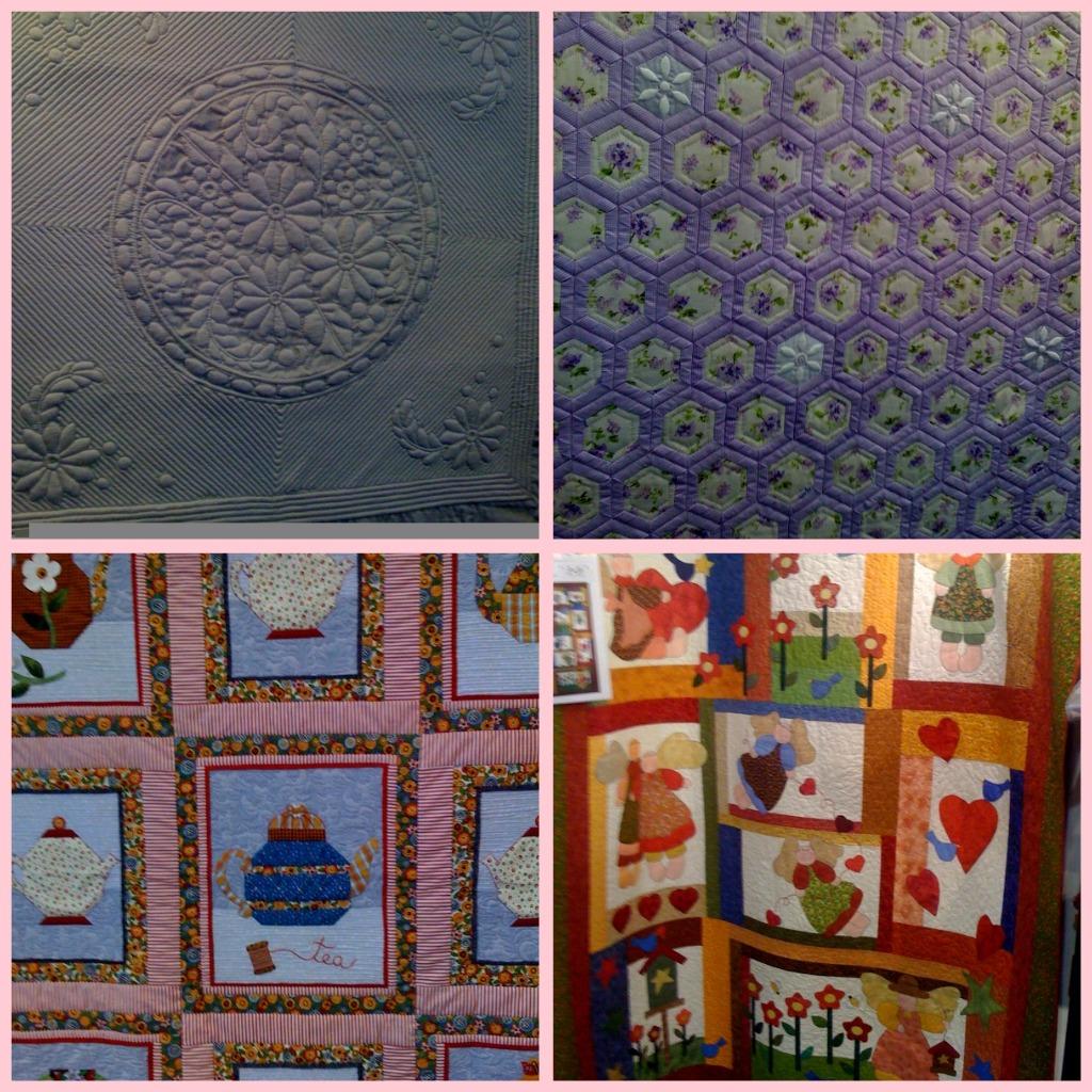 Craft and Love 1o Quilt u0026 Craft Show - Curitiba ...e eu tb fui!