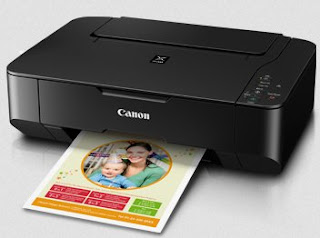 harga printer canon mp237