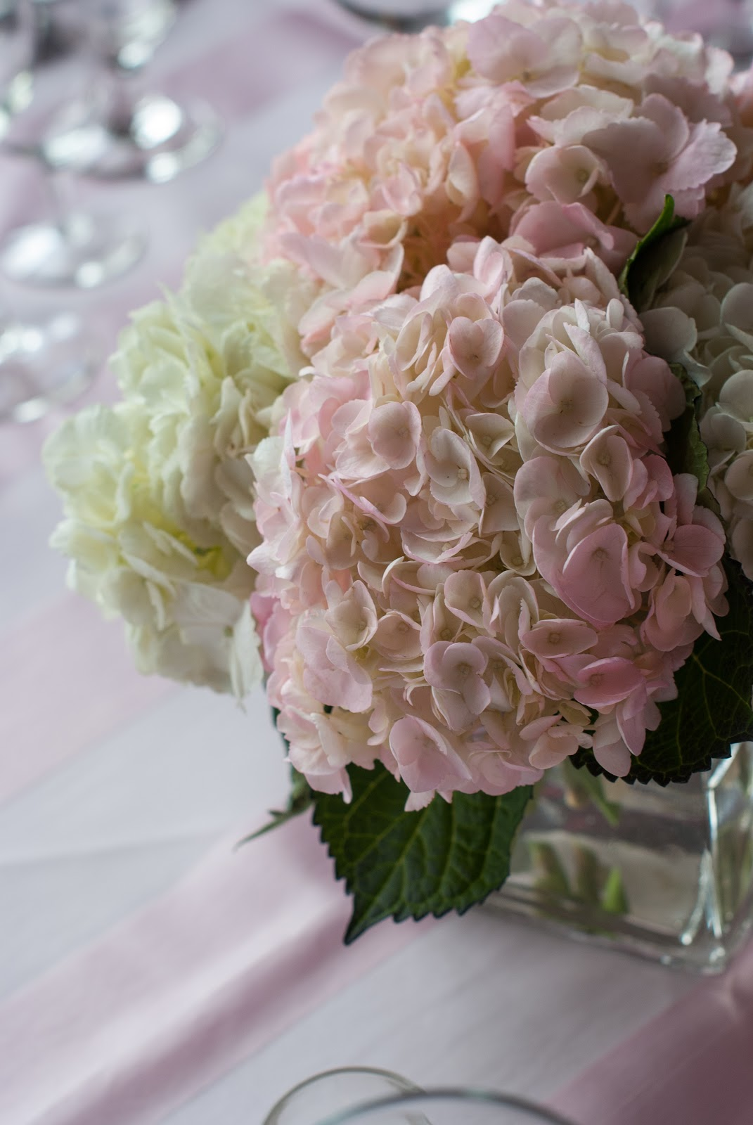 Fabulous Floral Centerpieces Backyard Garden Florist
