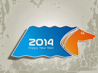 Happy_New_Year_2014_orange_horse_light_background-wallpaper