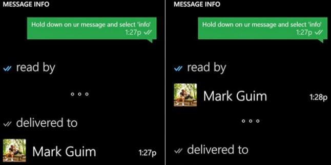 Fitur Whatsapp Yang Jarang Diketahui