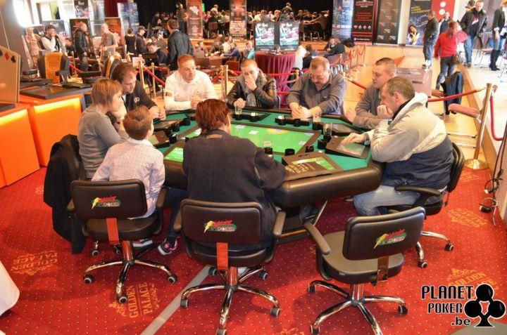 Poker palace virginia