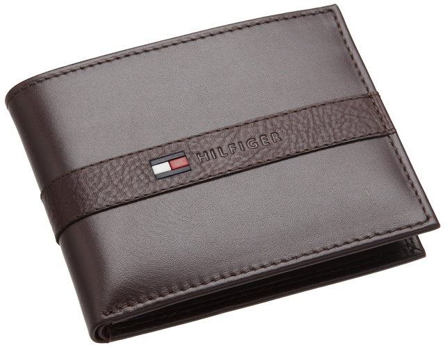 PREORDER TOMMY HILFIGER PASSCASE WALLET